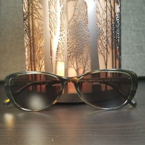 Oliver Peoples Lucelle Sunglasses